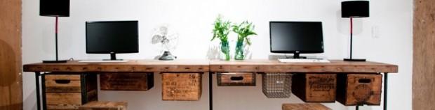 Tu propia mesa de juego de tronos diy tutorial para for Escritorios de hogar