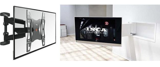 Est tu televisi n en el lugar correcto compru balo un - Colgar la tele en la pared ...
