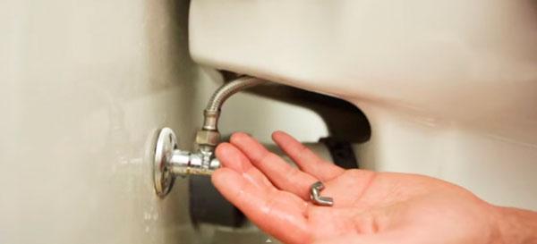 Fontaner a un hogar con mucho oficio for Como reparar llave de ducha que gotea