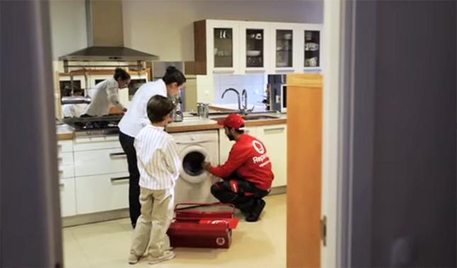 Cocina un hogar con mucho oficio - Electrodomesticos la casa ...