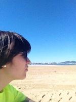 Pensando Playa