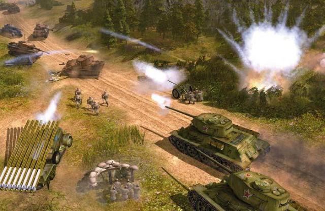 panzers 3