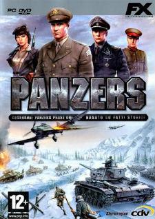 panzers BOX