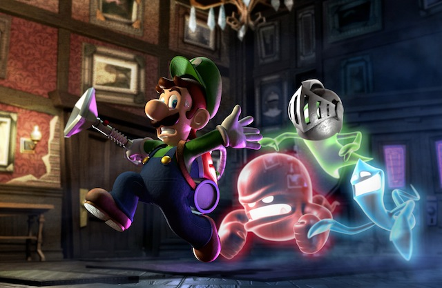 luigismansion2 w