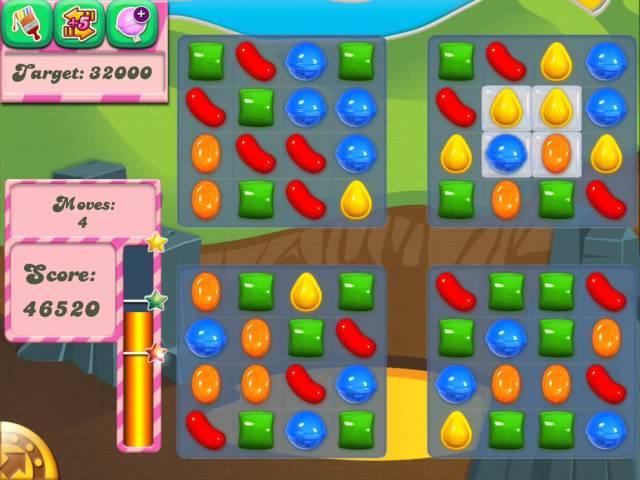 candyc m