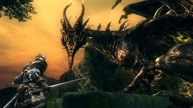 dark s dragon