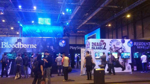 Stand Sony MGW 14