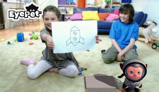 Los Juegos Mas Infantiles De Playstation 3 20 Hit Combo