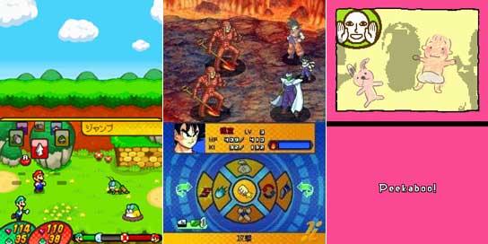 Cual Es El Juego Mas Esperado De Nintendo Ds 20 Hit Combo