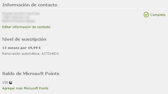 La Trampa De Xbox Live