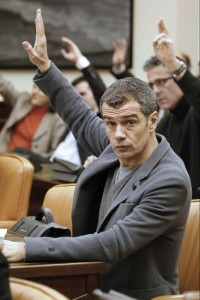 El diputado de UPyD Toni Cantó. (EFE)
