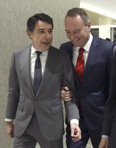 CONFERENCIA ALBERTO FABRA