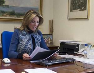 Esther Pallardó