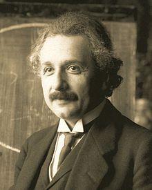 La curiosa 'leyenda urbana' de Albert Einstein y su chofer