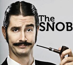 ¿Cuál es el origen de la palabra 'snob'?