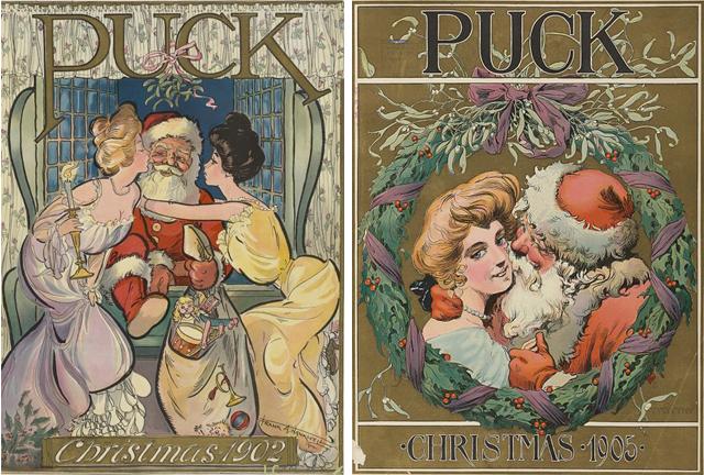 ¿Cuál es el origen de Papá Noel?