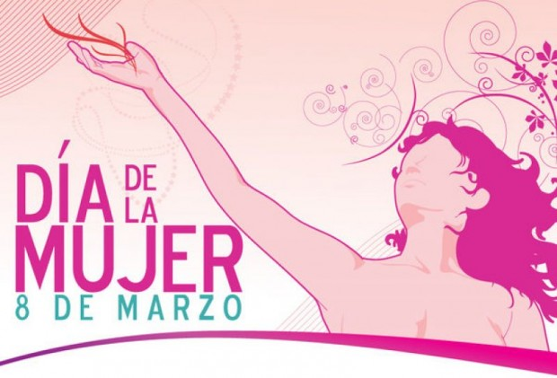 Cuál es el origen y motivo por el que el 8 de marzo se celebre el Día Internacional de la Mujer
