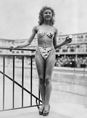 ¿Cuál es el origen del 'Bikini'?