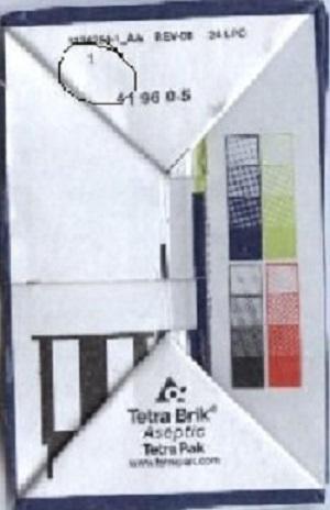 ¿Qué significa realmente los números en los envases de Tetra Brik? (el mito de la leche reutilizada)