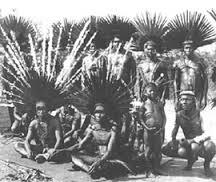 Indios Bororos