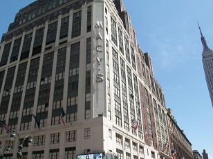 Algunas Curiosidades Sobre Los Almacenes Macy S De Nueva York