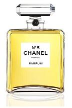 ¿Por qué el perfume Chanel nº 5 se llama así?