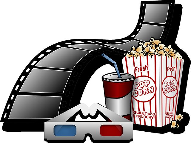 ¿Cuál es el origen de comer palomitas de maíz en el cine?