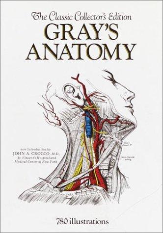 Anatomy of the human body henry gray