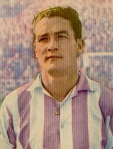 El curioso romance entre Lola Flores y el futbolista Gerardo Coque