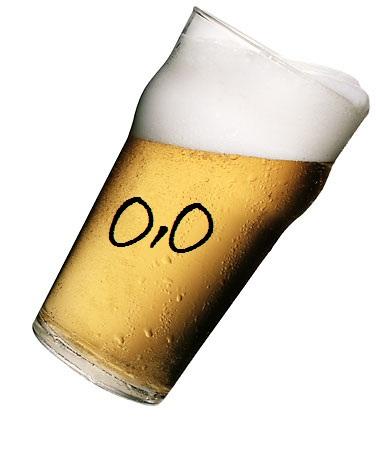 ¿Realmente las cervezas 0,0 no llevan alcohol?