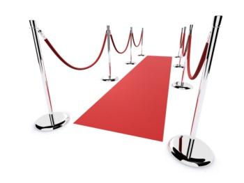 Cu l es el origen en la tradici n de la alfombra roja for Origen de alfombra