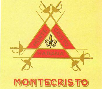 ¿Por qué los puros habanos 'Montecristo' se llaman así?