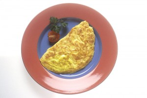 El origen español del término 'tortilla a la francesa'