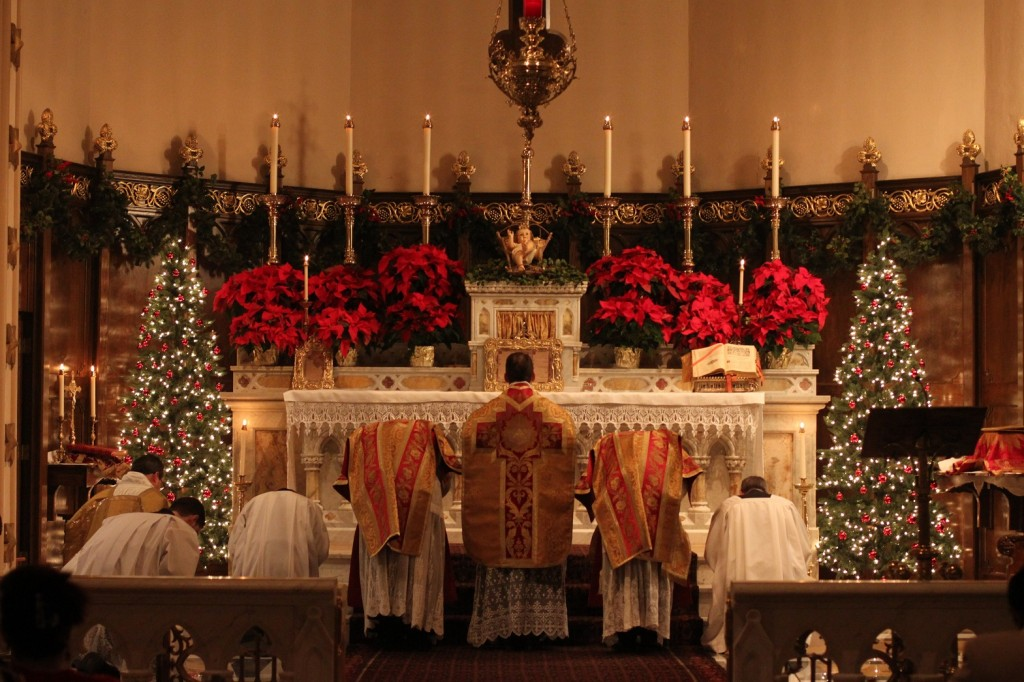 december 24th nochebuena - Christmas Traditions In Spain