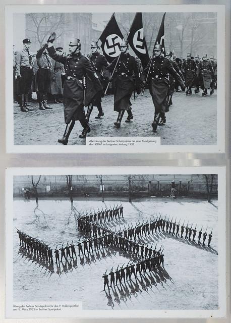 ¿Por qué a la Alemania nazi se le conocía como Tercer Reich?