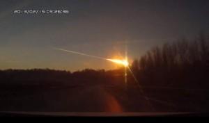 ¿Qué diferencia hay entre un meteoro y un meteorito?