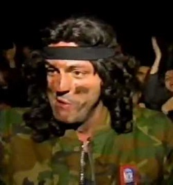 Destripando Mitos Sabías Que Rambo Nunca Dijo La Frase