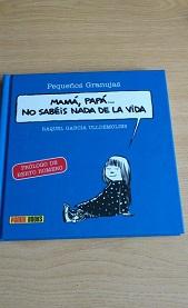 Pequeños Granujas de Raquel García Ulldemolins