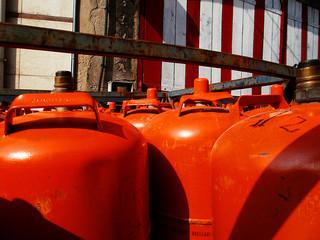 ¿Por qué el gas butano huele tan mal?