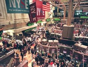 ¿Por qué al mercado bursátil se le llama 'Bolsa'?