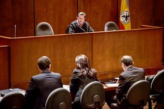 ¿Qué diferencia hay entre declarar a un acusado 'inocente' o 'no culpable'?