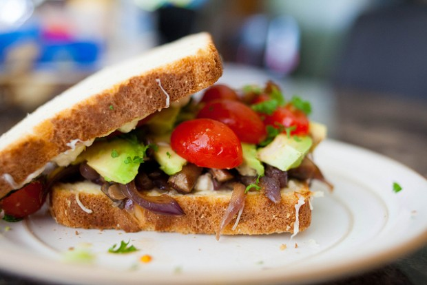 ¿Cuál es el origen del sándwich?