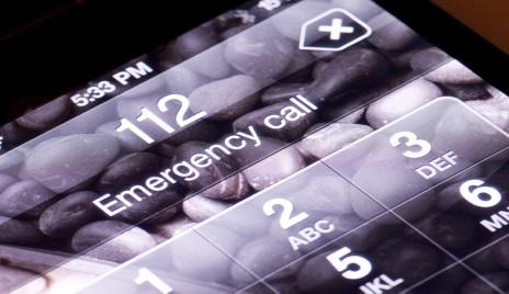 ¿Por qué podemos llamar al número de emergencias (112) aunque no tengamos cobertura en el móvil?