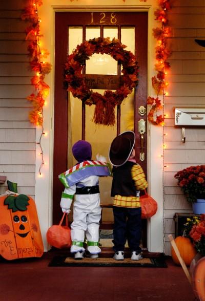 ¿Cuál es el origen del famoso 'truco o trato' de Halloween?