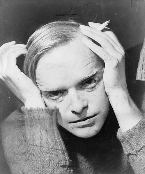 Las manías y supersticiones de Truman Capote [Anécdota]