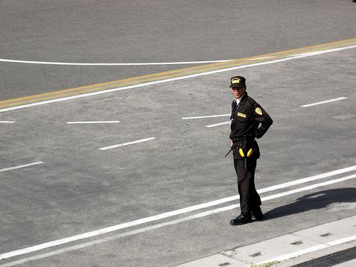 ¿Por qué en muchos países de habla hispana se utiliza el término 'guachimán' para referirse a los vigilantes?