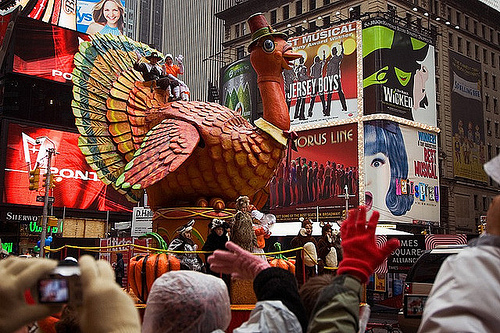 today show macy's thanksgiving day parade