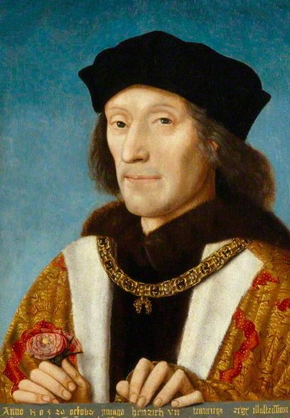 Donde pasaría las navidades el astrólogo del escéptico Enrique VII [Anécdota]