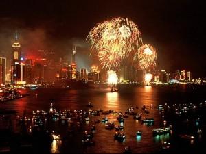 ¿Cómo celebran la Nochevieja en otros lugares del planeta?