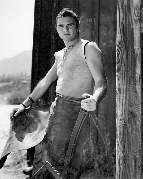 Burt Reynolds  (Fuente de la imagen Wikimedia commons)